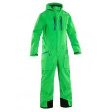 Горнолыжный комбинезон 8848 ALTITUDE «STRIKE SKI SUIT» зелёный