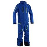 Горнолыжный комбинезон 8848 Altitude «Strike ski suit» синий