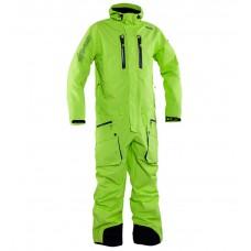 Горнолыжный комбинезон 8848 Altitude «Strike ski suit» салатовый