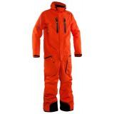 Горнолыжный комбинезон 8848 Altitude «Strike ski suit» оранжевый