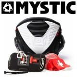Трапеция Mystic Warrior Waist Harness KRS Black