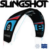 Кайт Slingshot 2015 Fuel