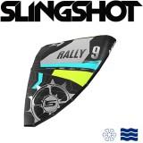 Кайт Slingshot 2017 Rally