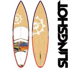 Кайт Серф борд Slingshot 2015 Tyrant 6 футов