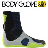 Гидрообувь Body Glove 2015 CT Covered Split Toe Bootie 3mm