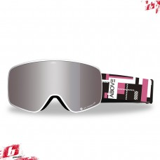 Горнолыжные очки ABOVE мод. GRIPE S042003 (модель со съемной линзой)