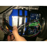 Гироскутер Smart Balance Bluetooth - зелёный