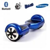 Гироскутер Smart Balance Bluetooth - синий