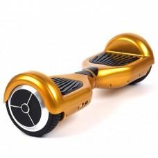 Гироскутер Smart Balance Bluetooth - золотой