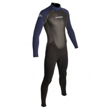 Гидрокостюм S13 GUL G-Force Wetsuit Mens 3mm FS Steamer