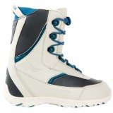 Сноубордические ботинки Heelside