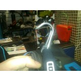 Трапеция ION Seat Harness Octane black