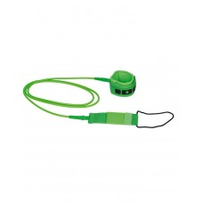 Лиш ION Surfboard Leash 6 green