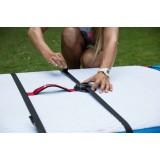 Паруса WindSUP Надувной парус Arrows Irig One L - комплект для любого SUP
