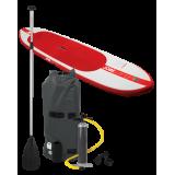 Надувной SUP surf  Jobe