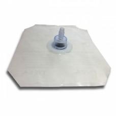 Клапан Slingshot OnePump с увеличенным основанием XL (15см х 15см)