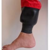 Манжета ноги для ремонта сухого гидрокостюма
