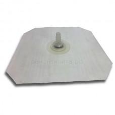 Клапан Dr.Tuba Fone OnePump I с широким основанием (15см х 15см)