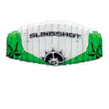 Пилотажный кайт Slingshot B2 Trainer Kite Package