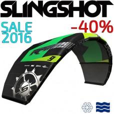 Кайт Slingshot 2016 RPM