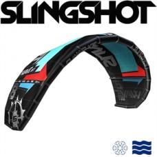 Кайт Slingshot Wave SST 2016