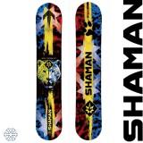 Кайт сноуборд Shaman 2016-2017 Totem Leopard