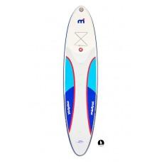Надувной SUP surf   Mistral Crossover 11'8″  Windsup